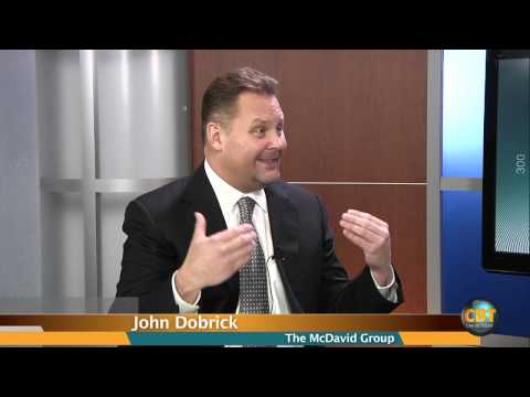 CBT News 2.1.13 - Plus John Dobrick, National Director of Sales and Training at the McDavid Group