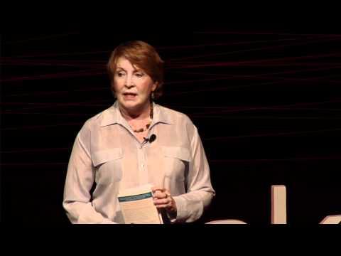 TEDxOverlake - Susan Scott - The Case for Radical Transparency