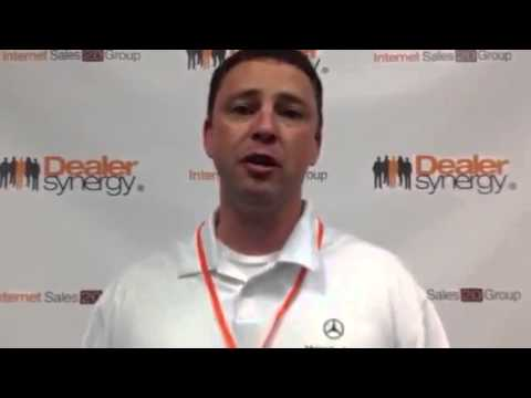 Independent Dealer Group VP Reviews Internet Sales 20 Group
