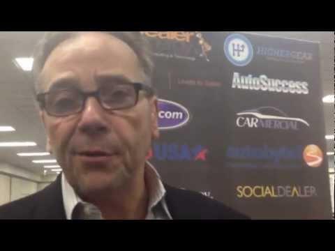 Dealer Principal, James Boyle Reviews The Automotive Internet Sales 20 Group - 2012