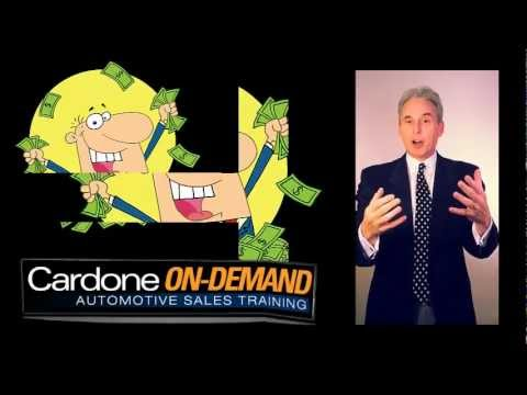Cardone On Demand Kick Off For Toyota of Union City