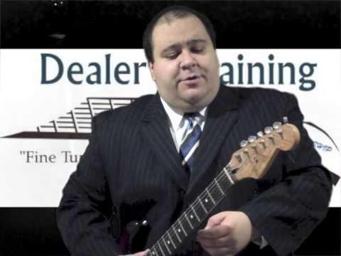 Dealer eTraining Logo - Automotive Internet Sales