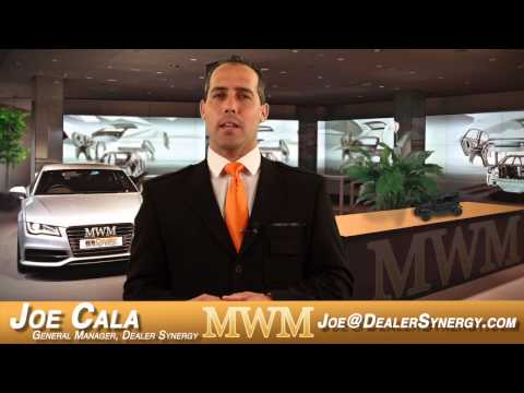 "Mid Week Motivation With Joe Cala, GM of Dealer Synergy ""Make Lemonade"""