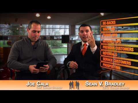 Re: Internet Manager Best Practices (Aaron Harris Question) - Sean V. Bradley & Joe Cala
