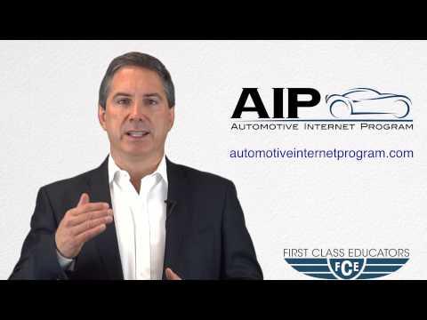Automotive Internet Program Starts Oct 2013