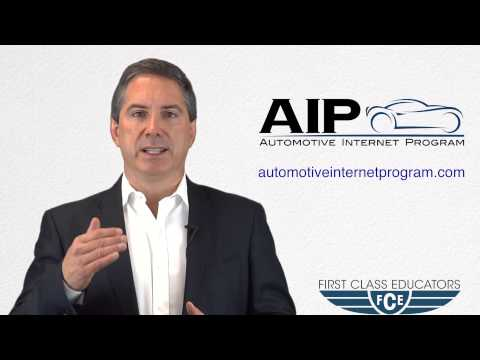 Automotive Internet Program Starts Oct 2013