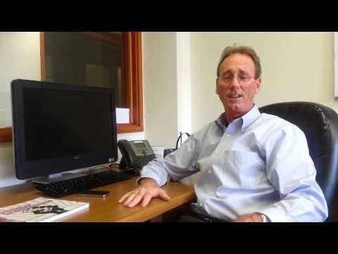 Craig Hyder introduction; DmeAutomotive's Driver Connect Mobile App