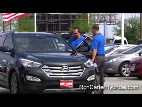 Ron Carter Hyundai   Houston Hyundai Dealer   The Fun Starts Here!