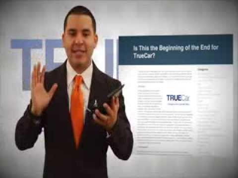Automotive Internet Sales Interviews TrueCar & Responds To Joe Webb & Brian Pasch