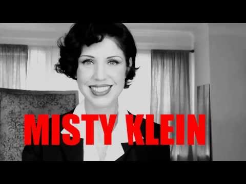 MISTY KLEIN'S VIDEO RESUME - GRANT 2013