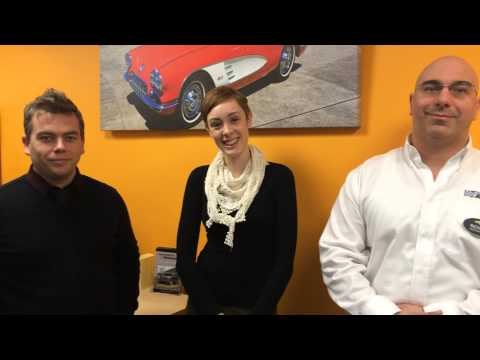 Homewood Chevrolet gives National Trainer Anthony Alagona and Dealer Synergy a Powerful Review!