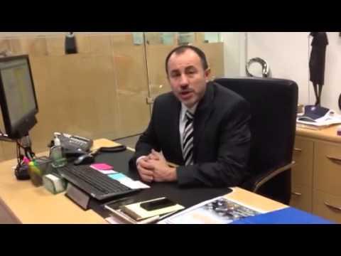 Automotive Sales Manager Of A Major BMW Dealership Reviews Sean V. Bradley & Dealer Synergy