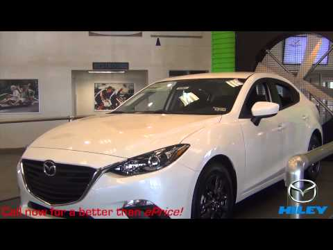 Official Site of Hiley Mazda® | New Cars and Used Car Sales Arlington, Texas