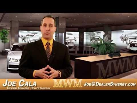 Mid-Week Motivation with Joe Cala - 'Guilty by Association' - Automotive Sales - Car Sales