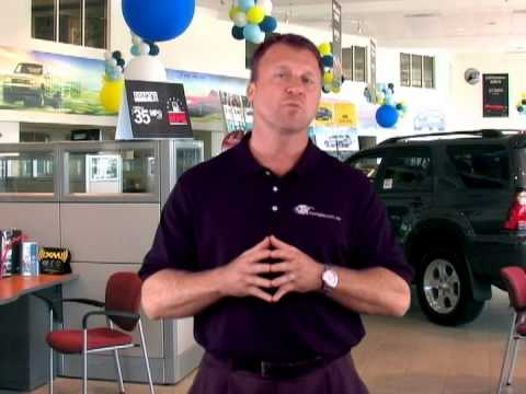 TK Worldwide, Inc. automotive sales training Kevin Bradberry Archived sales training videos