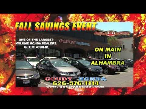GOUDY FALL SAVINGS EVENTweb
