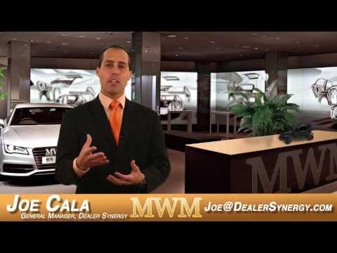 Mid-Week Motivation with Joe Cala - 'Motivation Matters' - Automotive Sales - Car Sales