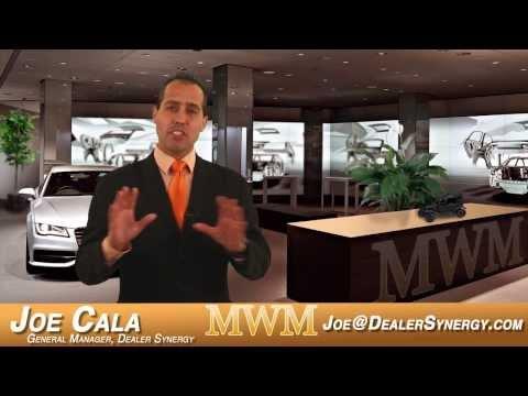 Mid-Week Motivation with Joe Cala - 'Be Genuine' - Automotive Sales - Car Sales