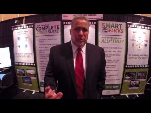 Video Tips by Tim James: Live from Digital Dealer - Video E-Mail
