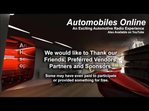 Automobiles Online Intro