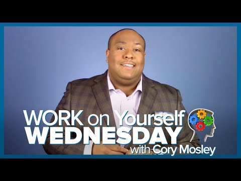 Are You A Courage Killer? - Work On Yourself Wednesday - Cory Mosley