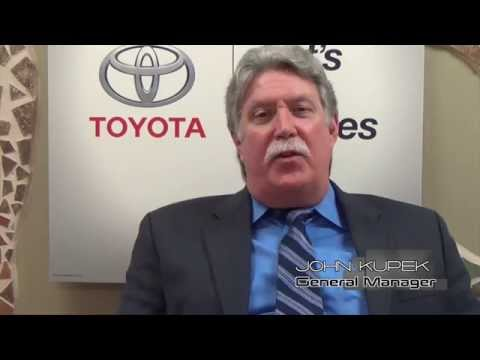 Business Development Center TK Worldwide Gale Toyota