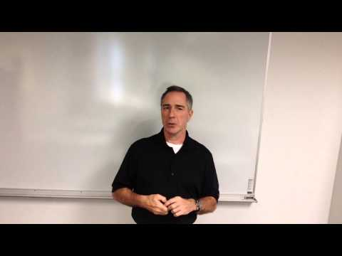 """Tim Marvel """"Quick Sales Tips"""" 4 Questions"""