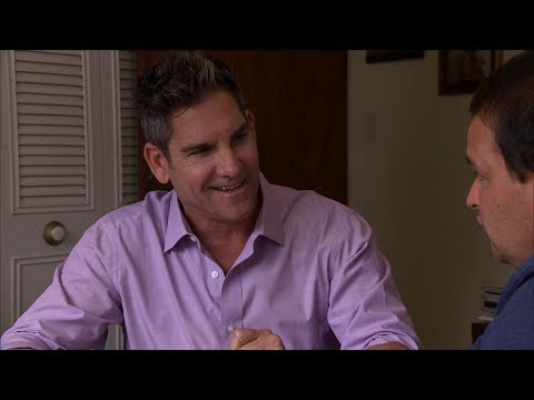 Blogging your way to success - Grant Cardone