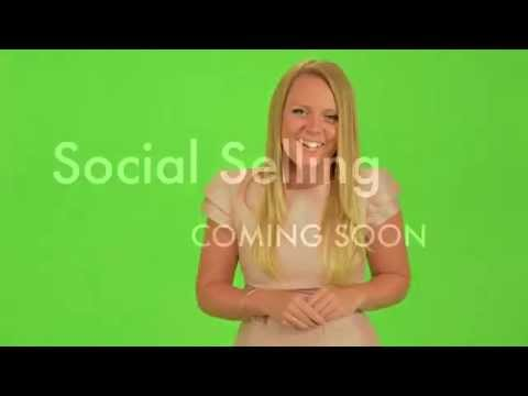 Social Selling Tip + Preview