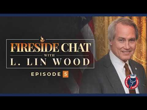Lin Wood Fireside Chat 5  Shining Light On the Corruption the Dark World of Jeffrey Epstein