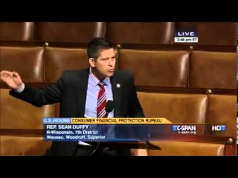 H.R. 3193: Empower the American People and Reform the CFPB