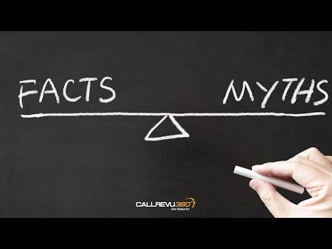 The Facts and Myths Said About Salespeople on the Phones