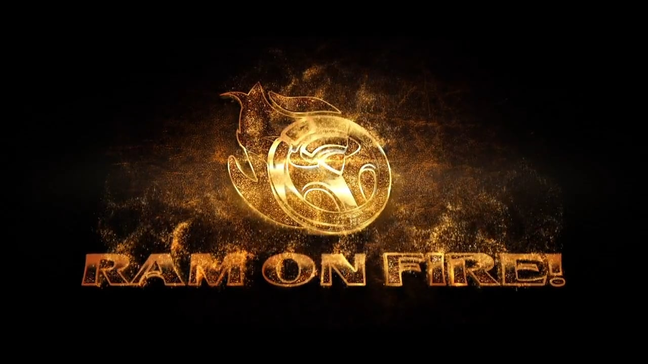 RAM ON FIRE - Episode #3