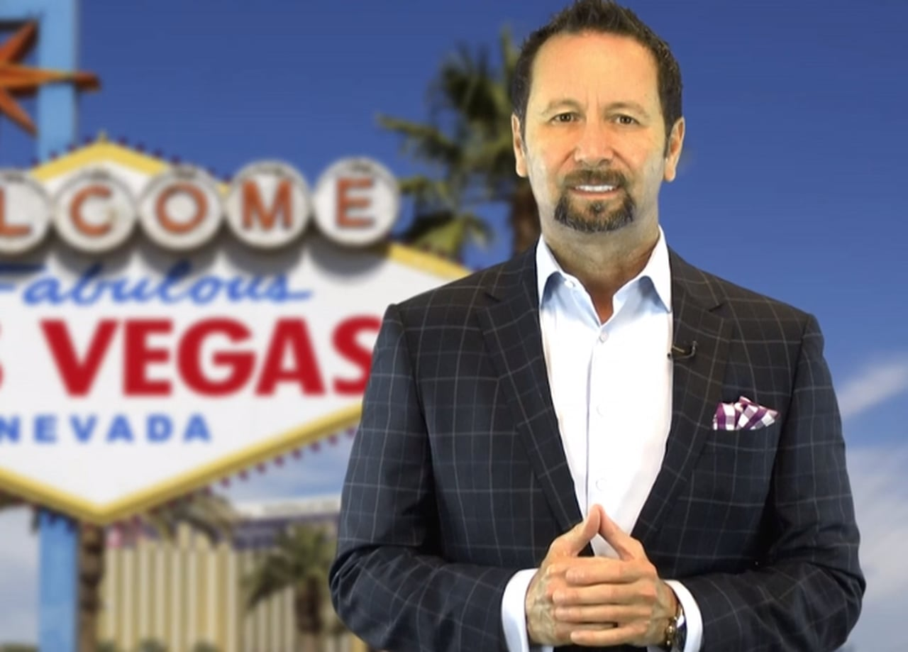 Alan Ram to speak at the 19th Digital Dealer in Las Vegas