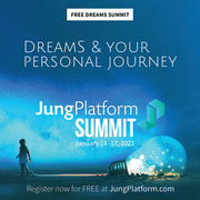 FREE Dream Summit, January 14-17 with 12 Jungian Analysts, Depth Psychologists, & Dreamworkers!