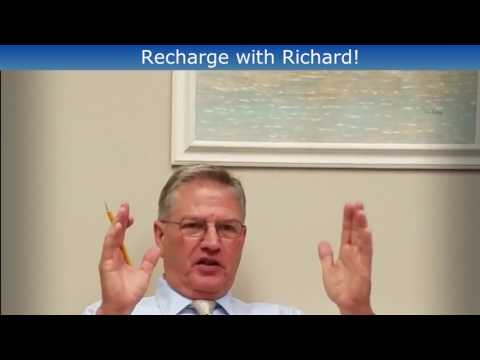 Recharge with Richard #307 - BEFORE Sending Another Email or Text