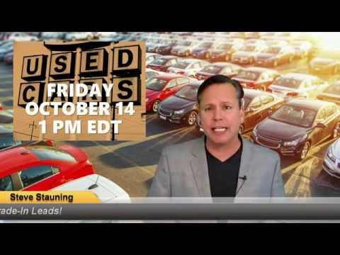 Attract & Sell More Trade-In Leads Today!