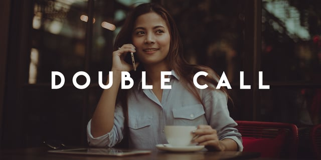 Internet - The Double Call