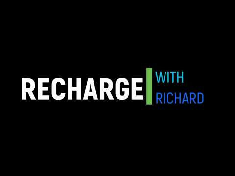 Recharge with Richard #310 - Maximizing Money Down! Cha-Ching