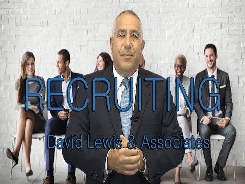 DLA Recruiting