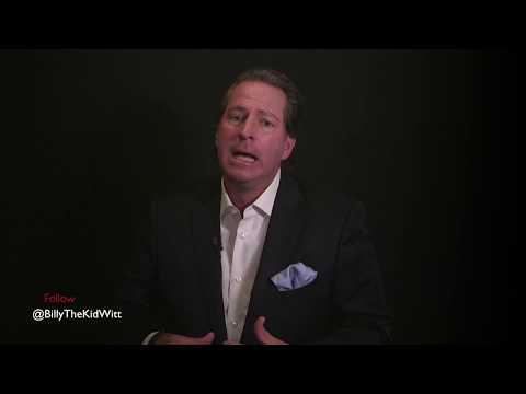 Freebie Friday - Mastering Change with Bill Wittenmyer