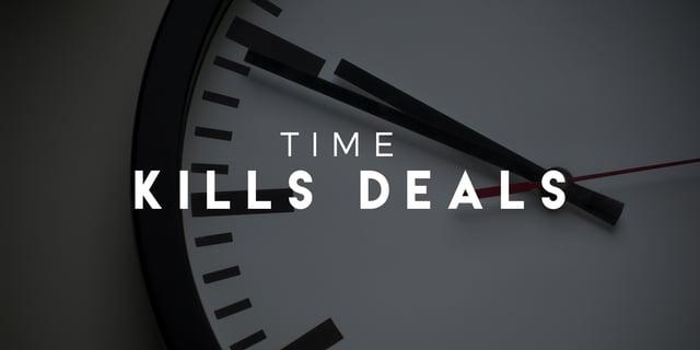 Time Kills Deals