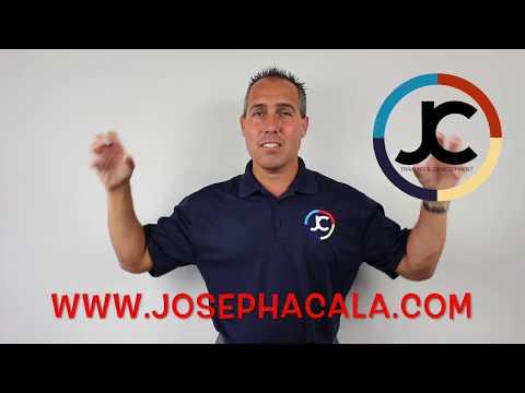 From BDC to BDD - Joe Cala