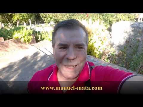Manuel Mata, Coach Comercial, Venta con éxito