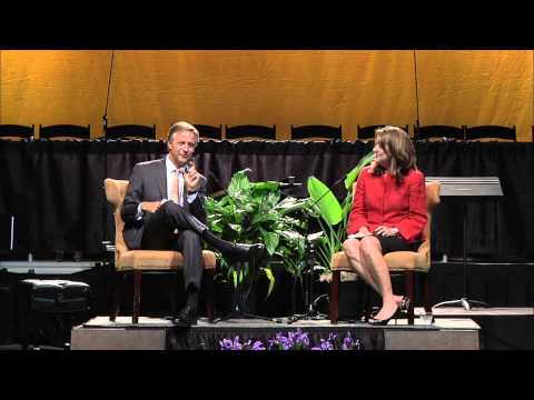 Tennessee Prayer Breakfast - Haslam Interview