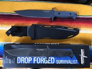 Cold Steel Drop Forged Survivalist