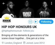 Hio Hop Honors UK..Young Gifted Thx You For The Support!! https://m.facebook.com/story.php?story_fbid=683100505688112&id=136292470368921