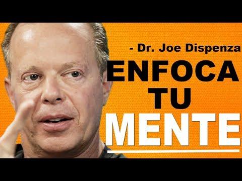 Joe Dispenza - PRUEBA CIENTÍFICA DE QUE PUEDES SANARTE A TI MISMO