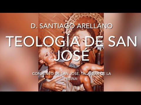 TEOLOGÍA DE SAN JOSÉ