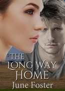 June Foster Talks About The Long Way Home. Gives Away An E-book